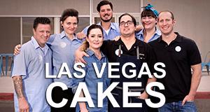 Las Vegas Cakes – Bild: Food Network/Isaac Brekken