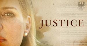 Justice – Die Justizreportage – Bild: Eikon Nord/Montage
