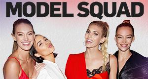 Model Squad – Bild: E!