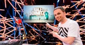 Ralf Schmitz live – Bild: MG RTL D/Willi Weber