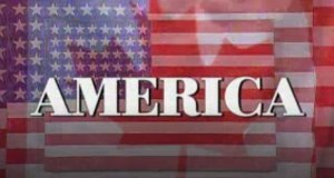 America – People and Places
