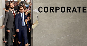 Corporate – Bild: Comedy Central