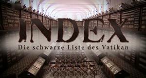 Index – Die schwarze Liste des Vatikan – Bild: ZDF
