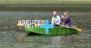 Kreuzer trifft… – Bild: BR Fernsehen