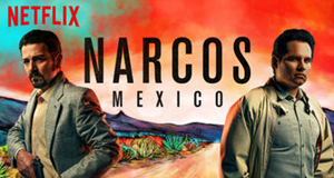 Narcos: Mexico – Bild: Netflix