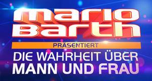 Mario Barth präsentiert: Die Wahrheit über Mann und Frau – Bild: RTL