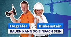 Hogräfer & Binkenstein – Bild: WDR