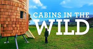 Cabins in the Wild with Dick Strawbridge – Bild: Channel 4/Netflix