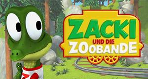 Zacki und die Zoobande – Bild: Grid Animation / Fabrique d'Images