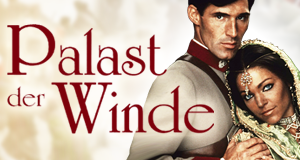 Palast der Winde – Bild: concorde Home Entertainment