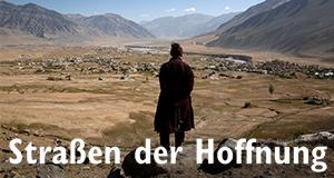 Straßen der Hoffnung – Bild: ZDF/Kwanza, Isabelle Coulon