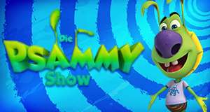 Die Psammy Show – Bild: DQ Entertainment/Disney