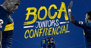 Boca Juniors – Hautnah – Bild: Netflix