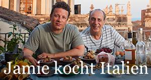Jamie kocht Italien – Bild: MG RTL D / Jamie Oliver Productions 2018