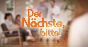 Der Nächste, bitte! – Bild: MG RTL D