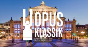 OPUS Klassik – Bild: ZDF/David von Becker
