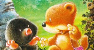 Kleine Geschichten mit Buddy und Monty – Bild: Greta Carolat, Susanne Mais