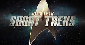 Star Trek: Short Treks – Bild: CBS All Access