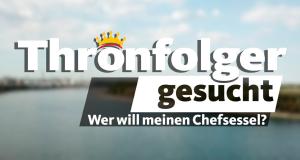 Thronfolger gesucht – Bild: WDR