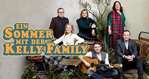 Ein Sommer mit der Kelly Family – Bild: MG RTL D/Helen Sobiralski