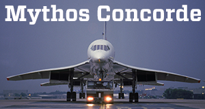 Mythos Concorde – Bild: ZDF/© Collection Air France - Philippe Delafosse