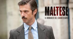 Commissario Maltese – Bild: Rai 1