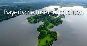 Bayerische Inselgeschichten – Bild: BR Fernsehen