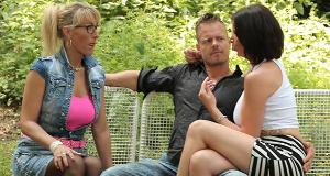 Sex Therapeutin Lana Vegas – Bild: Beate-Uhse.tv