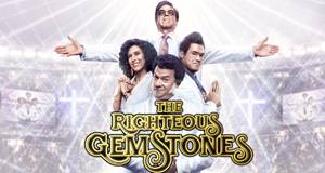 The Righteous Gemstones – Bild: HBO
