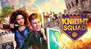 Knight Squad – Bild: Nickelodeon