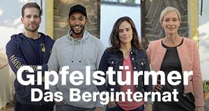 Gipfelstürmer - Das Berginternat – Bild: ZDF/Schilling,Krause-Burberg,Lenz