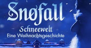 Schneewelt – Bild: SWR/NRK/Beta Film