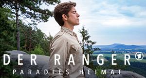 Der Ranger - Paradies Heimat – Bild: MDR/ndF/Tom Schulze