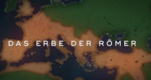 Das Erbe der Römer – Bild: arte/ZDF