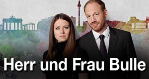 Herr und Frau Bulle – Bild: ZDF/Christiane Pausch
