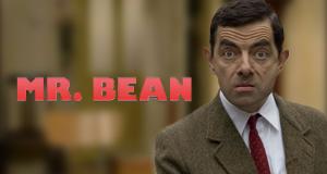 Mr Bean Frohe Weihnachten.Mr Bean Fernsehserien De