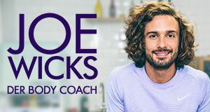 Joe Wicks: Der Body Coach – Bild: MG RTL D / FREMANTLE Media International