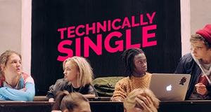 Technically Single – Bild: maxdome/sixx/Cocofilms/Karbe Film