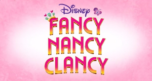 Fancy Nancy Clancy – Bild: Disney