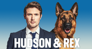 Hudson & Rex – Bild: CityTV