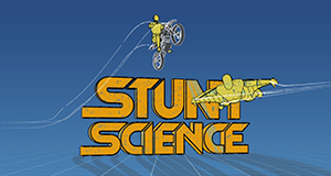 Stunt Science – Wahnsinn mit Methode – Bild: Back2Back