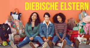 Diebische Elstern – Bild: Netflix