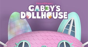 Gabby's Dollhouse – Bild: Netflix