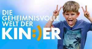 Die geheimnisvolle Welt der Kinder – Bild: MG RTL D / Steffen Wolff