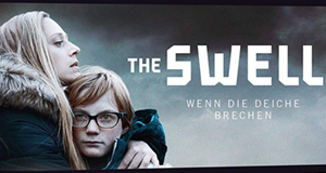The Swell – Wenn die Deiche brechen – Bild: justbridge entertainment GmbH/Evangelische Omroep (EO)/Eén/JOCO Media/Menuet Producties