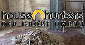 House Hunters: Der große Umbau – Bild: TLC/HGTV