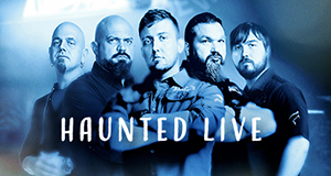 Haunted Live – Bild: Travel Channel