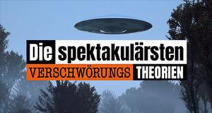 Die spektakulärsten Verschwörungstheorien – Bild: kabel eins