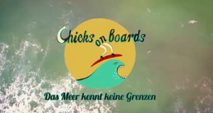 Chicks on Boards – Bild: arte/WDR