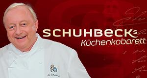 Schuhbecks Küchenkabarett – Bild: BR/Foto Sessner